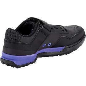 adidas Five Ten Kestrel Lace Shoes Women black/purple